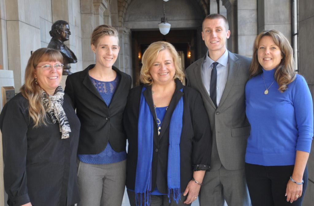Nebraska Family Alliance Team