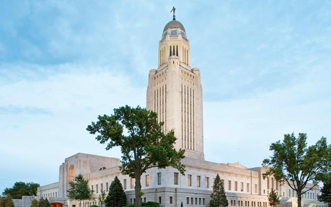 What You Need to Know About the Second-Half of the 2019 Legislative Session