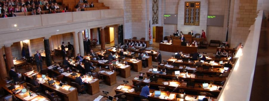 Nebraska State Legislature