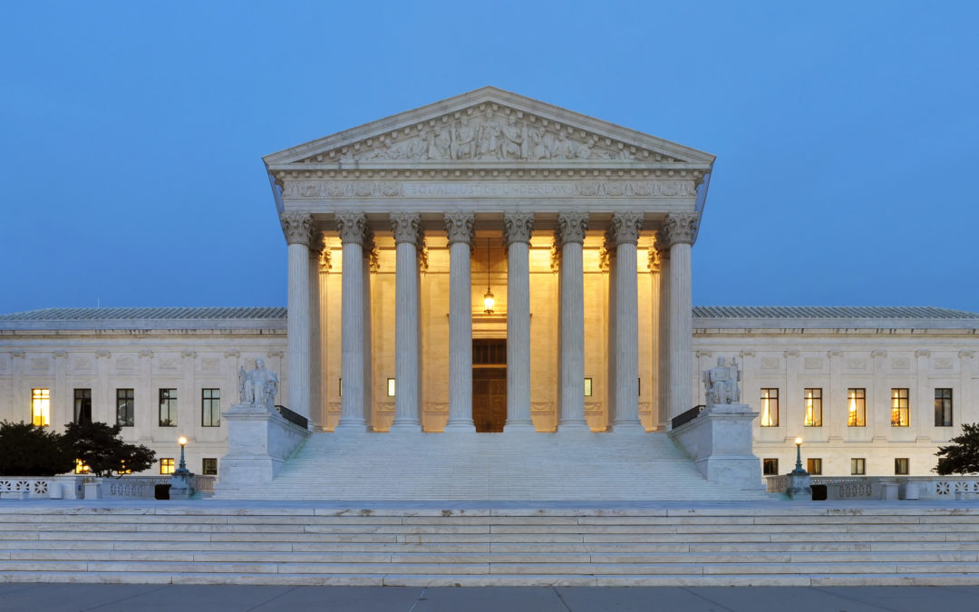 Abortion Case before the Supreme Court