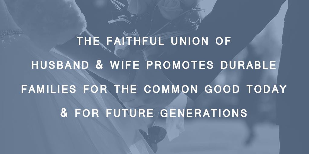 Faithful-union