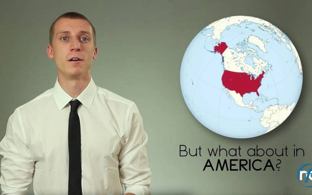 VIDEO: What Religious Freedom is and Why it Matters