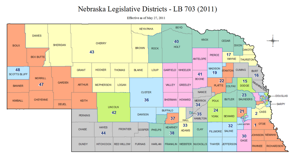 legislature-district-map