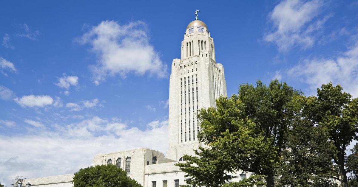 nebraska-legislature