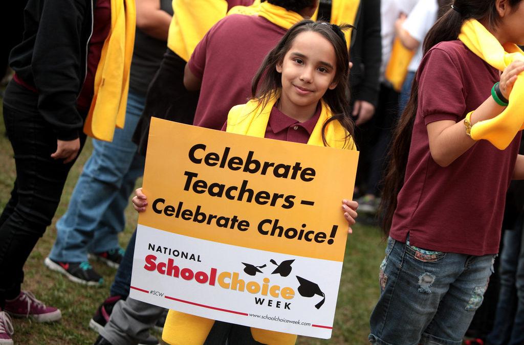 Better School Choice in Nebraska – The Time is Now