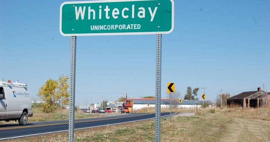 Nebraska Liquor Control Commission Makes History for Whiteclay