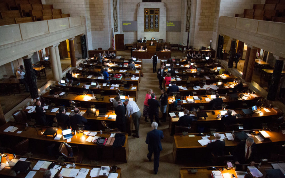 Nebraska's Unicameral – An Effective and Unique System