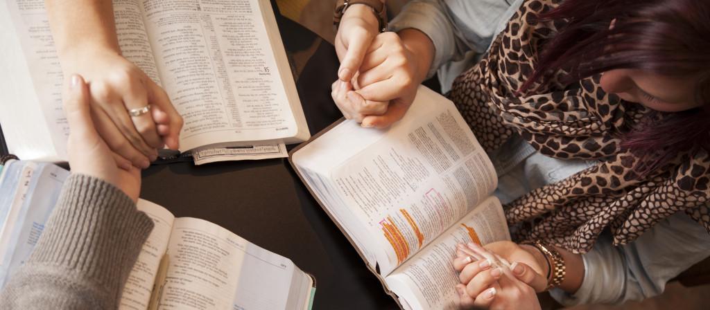 Life Prayer Guide