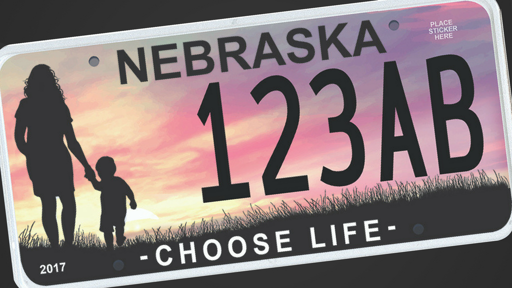 """Choose Life"" License Plates are Decidedly Outselling Their Pro-Choice Counterparts – Episode 73"