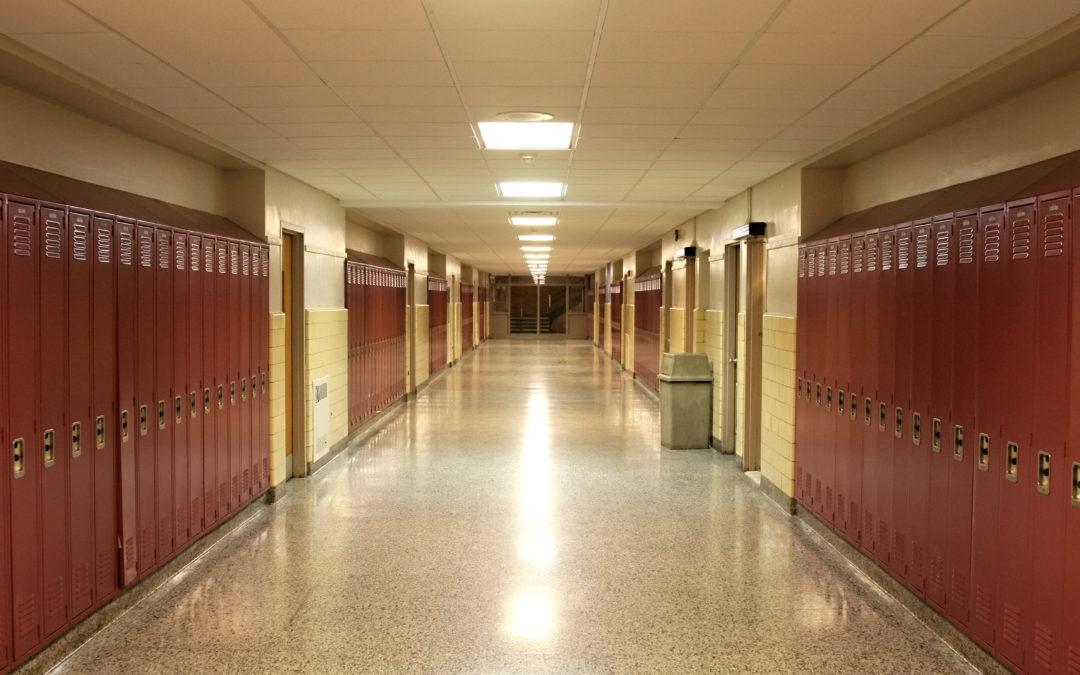 "Christian Teacher Fired for Incorrectly Using Transgender Student's ""Preferred Pronouns"" – Episode 98"