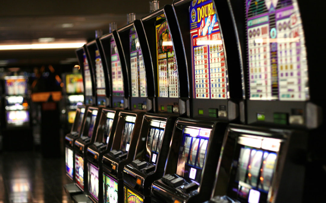 "Press Release: NFA Testifies in Opposition to ""Historic Racing Terminals,"" the Latest Attempt to Push Slot Machines into Nebraska"