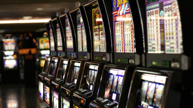 Nebraska legislature gambling bravado gambling
