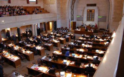 Religious Freedom Victory in the Nebraska Legislature – Capitol Connection Episode 110