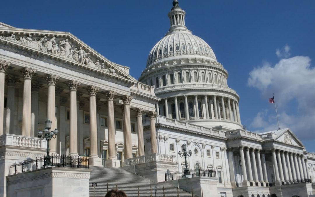 Critical Religious Freedom Legislation Pending in Congress – Episode 65