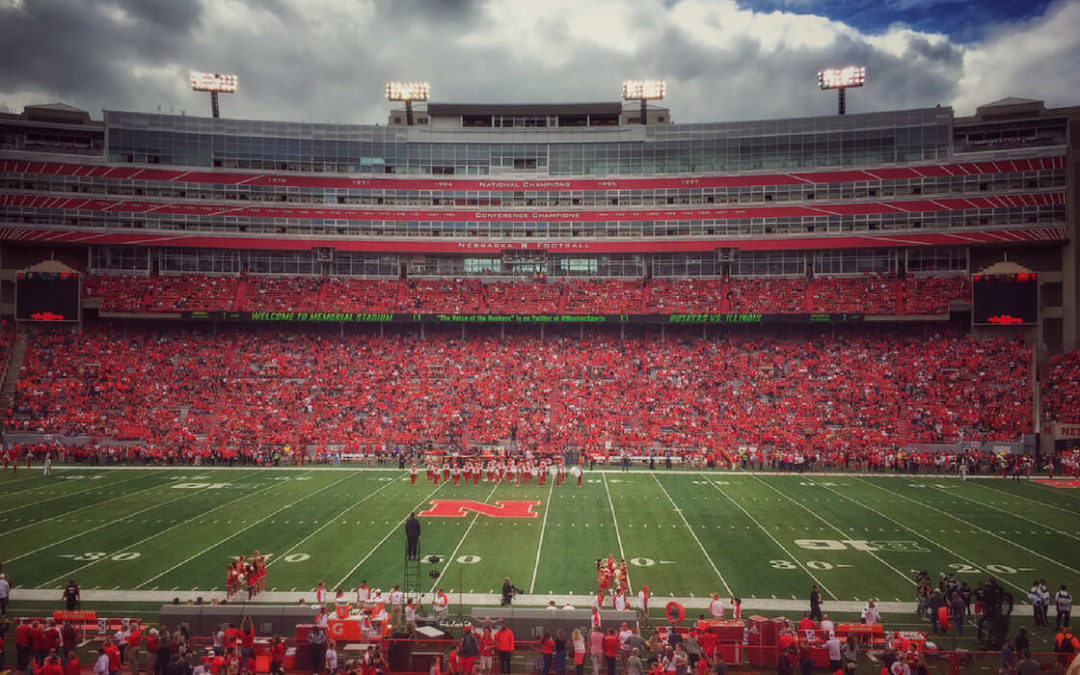 Is Sports Gambling Now Legal in Nebraska?