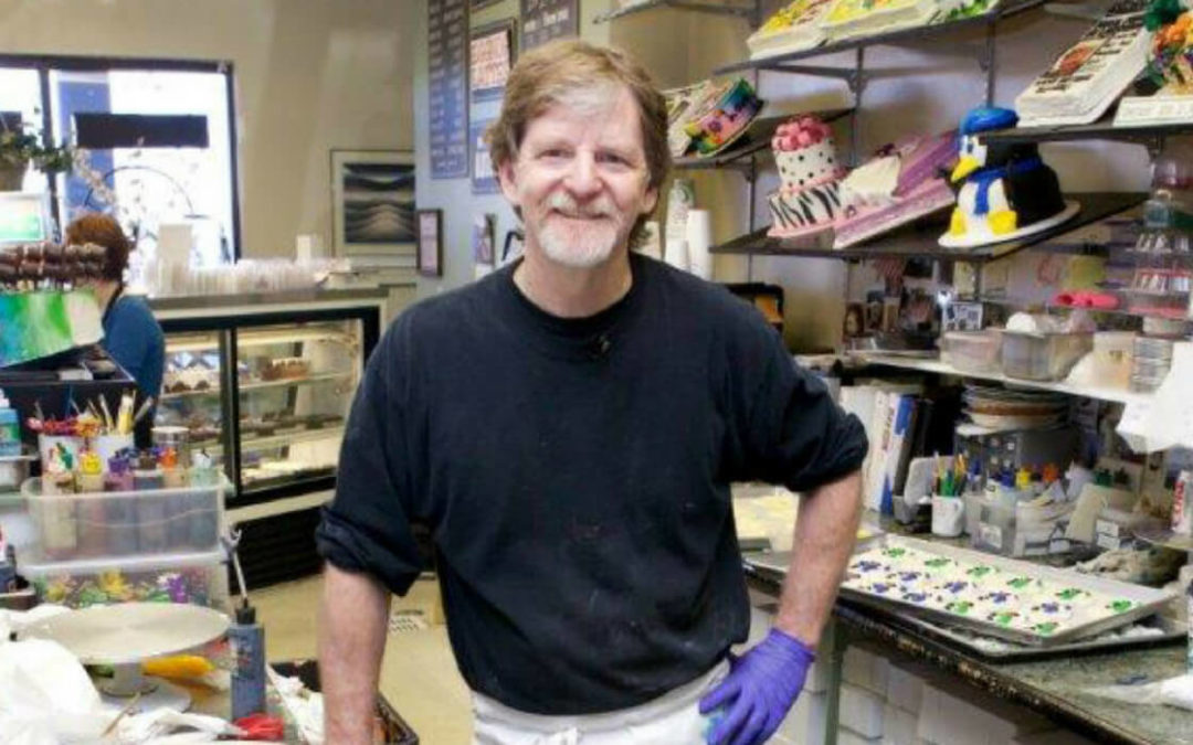 U.S. Supreme Court Delivers Justice for Jack Phillips