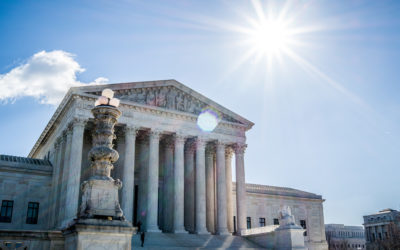 Religious Freedom, School Choice, and the Supreme Court