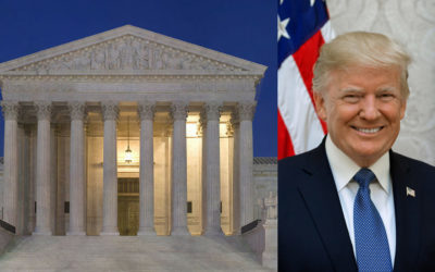 A Pivotal Moment in History: All Eyes on the Supreme Court – Episode 75