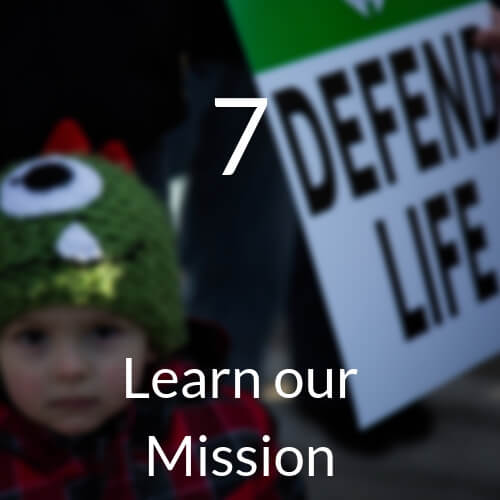 7 Learn Our Mission