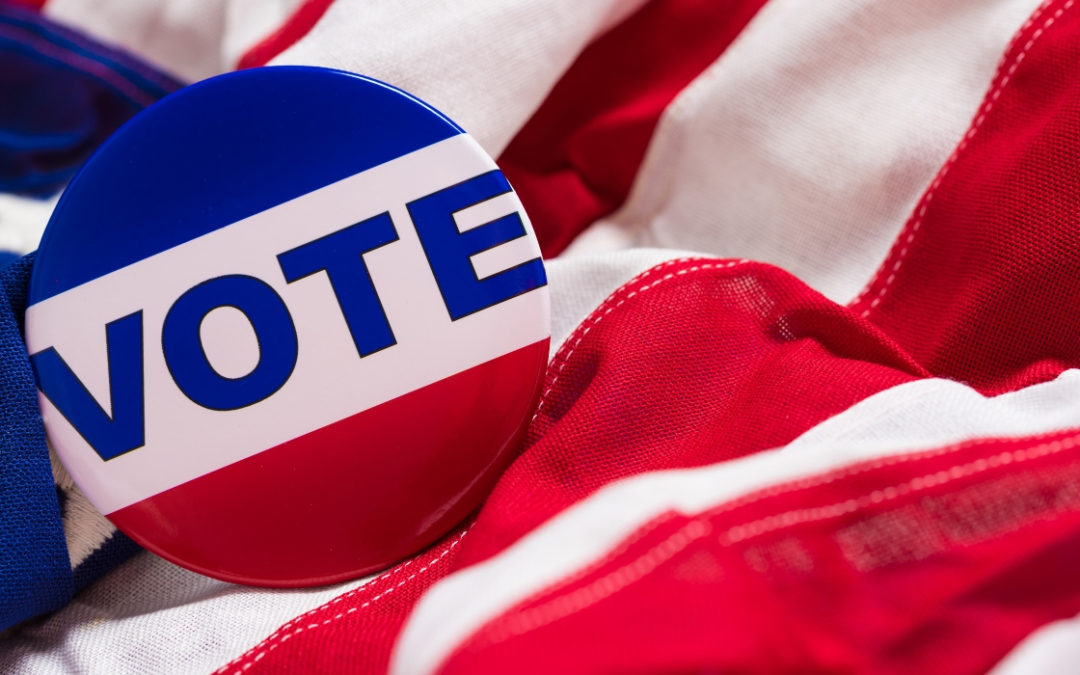 5 Positive Ways to Engage this Election