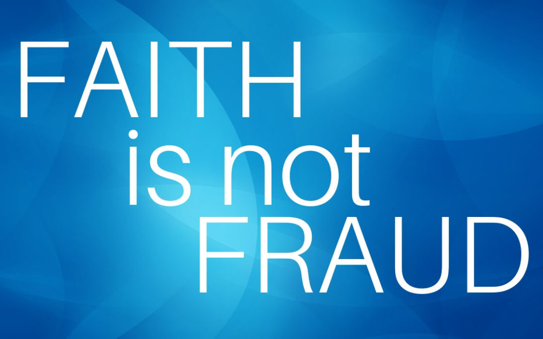 ACTION ALERT: Faith is Not Fraud – Oppose LB 167 & 168