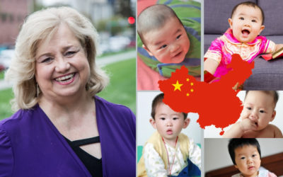 Life Matters in the U.S. & China – The NFA Daily Spotlight