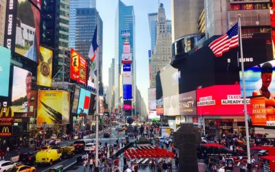"""Alive From New York"" – Focus on the Family to Broadcast Live 4-D Ultrasounds on Times Square Jumbotron"