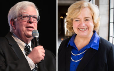 A Conversation with Dennis Prager on The NFA Daily Spotlight