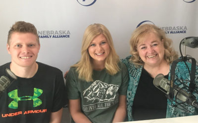 Serving the Community in the midst of Devastation: The NFA Daily Spotlight with CPLC Students — Trent Smith and Megan Seegers