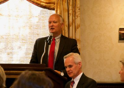 AG Doug Peterson