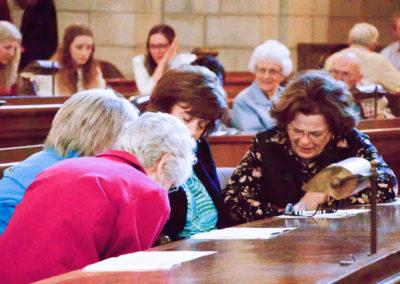 Group Prayer-2