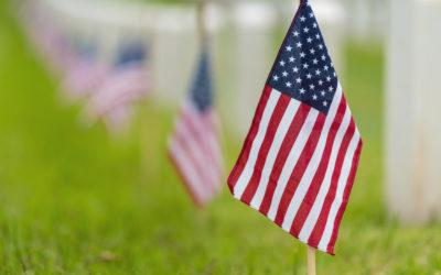The NFA Daily Spotlight: Memorial Day