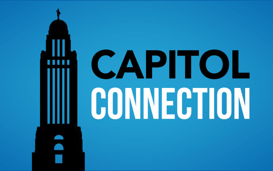 Family, Freedom, & Life Weekly Round-Up – Capitol Connection Episode 130
