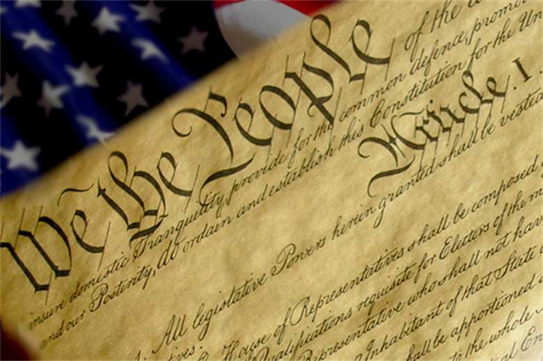 Podcast: Constitution 101 with Constitutional Law Professor Rick Duncan
