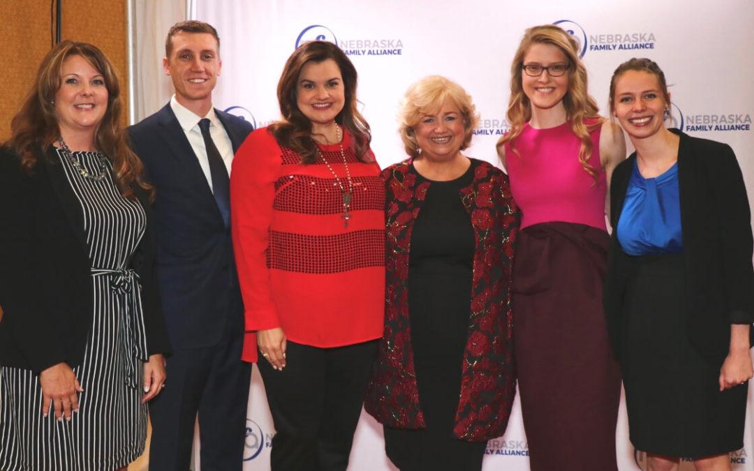Celebrating Life in Nebraska ~ The NFA Daily Spotlight
