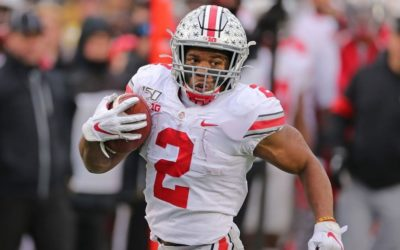 """Pro-Life Miracle: Ohio State Star J.K. Dobbins Was Almost Aborted, But Instead Became Mother's """"Miracle Baby"""""""