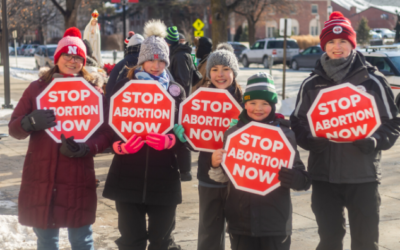 The NFA Daily Spotlight: The Sanctity of Human Life