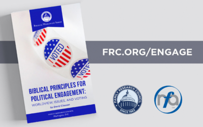 The NFA Daily Spotlight: A Duty To Engage In Politics And Public Policy