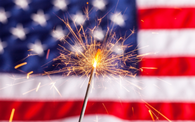 The NFA Daily Spotlight: Patriotism Sparkling Brightly and Boldly