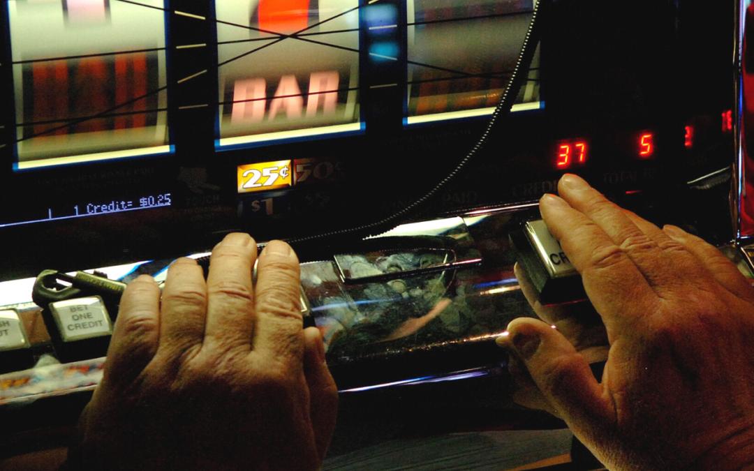 Gambling's Real Human Toll