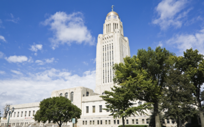 The 2021 Capitol Buzz – Week 17