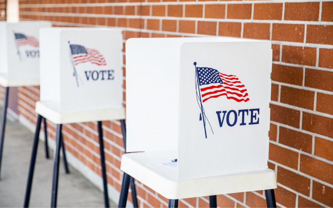 Everything You Need To Know About the Lincoln And Omaha Primary Elections