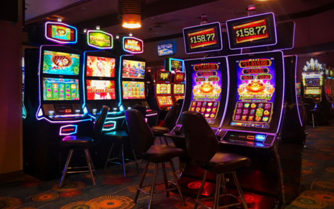 Nebraska Passes Law to Combat Approaching Onslaught of Sex Trafficking in New Casinos