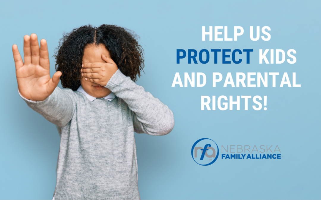 Help Protect Kids & Parental Rights