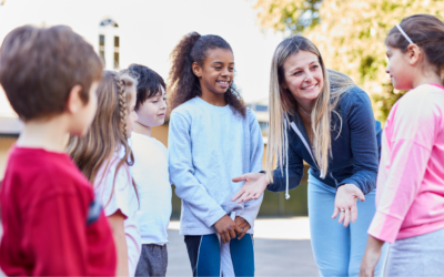 The NFA Daily Spotlight: Reaching Children Worldwide In Their Communities